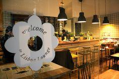 Lisboa Lounge Portugiesisches Restaurant im Bezirk Lounge, Vienna, Places To Go, Restaurants, Travel, Lisbon, City, Viajes, House