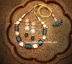 nizam jewellery