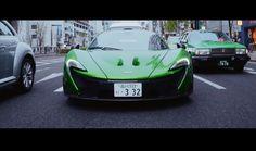 在日本,十大汽車車型暢銷榜之中,頭三甲都是Toyota、Honda與日產車,假如於當地街頭出現一部McLaren P1,絕對是搶眼至極,而型...
