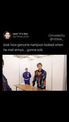 Rapmon, Bts Bangtan Boy, Bts Taehyung, Bts Boys, Namjoon, Bts Memes Hilarious, Bts Funny Videos, Bts Tweet, Bts Rap Monster
