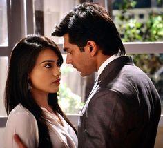 Asad & Zoya! Qubool Hai! Karan Singh Grover; Surbhi Jyoti Tv Actors, Actors & Actresses, Tv Actress Images, Qubool Hai, Harry Styles Wallpaper, First Crush, Pretty And Cute, Celebs, Celebrities