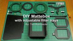 DIY Mattebox