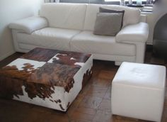 1000 images about ottomans on pinterest cowhide ottoman. Black Bedroom Furniture Sets. Home Design Ideas