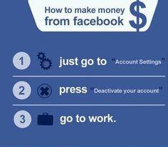 How to make money memes jokes meme lol comedy hilarious humor lmao money jokes Make Money Blogging, Way To Make Money, Make Money Online, Earning Money, Money Today, Money Fast, Money Tips, Facebook Humor, Facebook Marketing