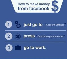 Make Money from Facebook, i never thought it would be this easy to make 20.95 an hour.