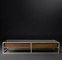 Kennan Rectangular Coffee Table