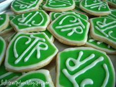 CTR cookies These would be perfect for the last day of primary! To remind the kids that are moving out of our class!