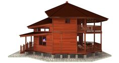 Caribbean Floor Plans: When you purchase Caribbean Eco Friendly Homes from TEAK BALI, we also provide you with hardwood seedlings so you can witness sustainability right in your own back yard.