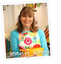 Jenny Can Cook