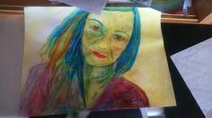 Colorful art Amazing Art, My Arts, Colorful, Painting, Painting Art, Paintings, Paint, Draw