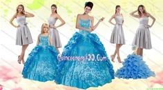 http://www.quinceanera100.com/teal-sweetheart-embroidery-quinceanera-dress-and-strapless-short-dama-dresses-and-spaghetti-straps-ruffles-flower-girl-dress-g14181.html
