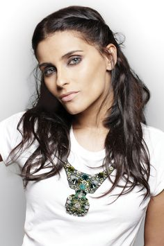 """The Best Of Nelly Furtado"" comes in November with new single Nelly Furtado, Beautiful Celebrities, Beautiful People, Beautiful Women, Beautiful Eyes, Amazing Women, Bold Fashion, Autumn Fashion, Curly Hair Styles"