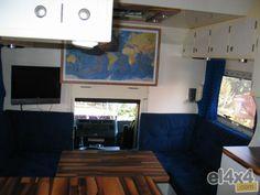 MAN 10-264 4x4 Expedition Vehicle for sale - Rally 4x4 noticias eventos foros todoterreno videos fotos dakar