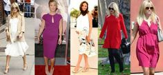 Bellyitch: Easter Maternity Fashion: Get inspiration from these celeb moms