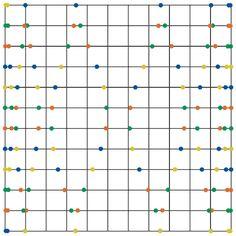 Al Boardman ( Illusion Gif, Trippy Gif, Gifs, Op Art, Motion Design, Fractals, Geometry, Illusions, Kaleidoscopes