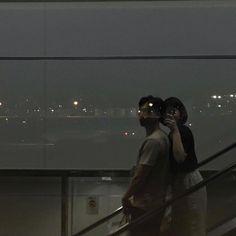 cute couple ulzzang 얼짱 pair cute kawaii adorable korean pretty beautiful hot fit japanese asian soft aesthetic g e o r g i a n a : 人 Night Aesthetic, Couple Aesthetic, Aesthetic Art, Cute Couples Goals, Couple Goals, Cute Relationships, Relationship Goals, Couple Tumblr, Parejas Goals Tumblr