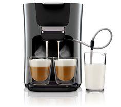 SENSEO® Latte Duo HD7857/50 - senseo.de