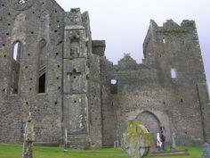 Rock of Cashel - Ireland Mount Rushmore, Ireland, Rock, Mountains, World, Nature, Travel, The World, Voyage