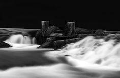 Processing, Miscellaneous in Nature, Scenery, Waterscape, lake, river, Canon 400d + ND Filter, Photoshop Post-Editing, Borghetto Valeggio sul Mincio Verona Italy - Image #539890