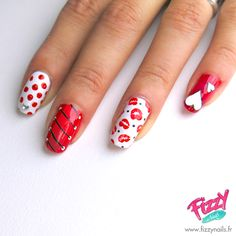 Fizzynails #nail #nails #nailart
