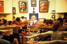 #YogaEveryDamnWay: Ashtanga Yoga – The Rigid Eight-Limbed Practice