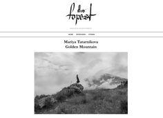 NEWs - Mariya Tatarnikova Photography Ova, Fairy Tales, Mystery, Gothic, Colours, Website, News, Movie Posters, Photography