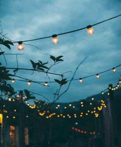 iphone, lights, like, night, tumblr