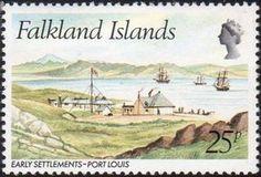 Early Settlements - Port Louis