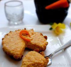 Easy Carrot Cheesecake – A No Bake Eggless Healthy Dessert @Lite Bite