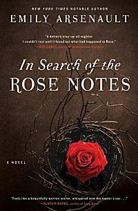 Book Review | In Search of the Rose Notes - Simply Stacie