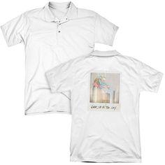DcSoar (Back Print) T-Shirt Hoodie Apparel
