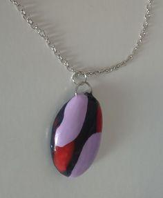 (198)8+++ Pendant Necklace, Winter, Handmade, Jewelry, Winter Time, Hand Made, Jewlery, Jewerly, Schmuck