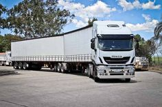 The New Stralis - Article from PowerTorque Magazine