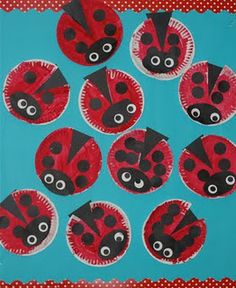 L is for ladybugs and other insects,  Go To www.likegossip.com to get more Gossip News!