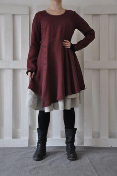 Olars Ulla dress.