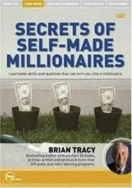 Success Secrets Of A Self-Made Millionaire