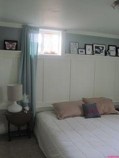 Astonishing Basement Bedroom Design Ideas - http://www.bedroomdesignz.com/bedroom-furniture/astonishing-basement-bedroom-design-ideas.html