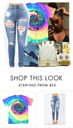 """""""🤡🤡"""" by genevieve-an ❤ liked on Polyvore"""