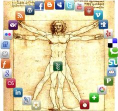 Great Graphic with tons of social networking graphics. #SYLink