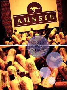 Aussieversary #AussieHair