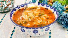 Sebzeli Arpa Şehriye Çorbası Tarifi İçin Malzemeler Sofralarımızın olmazsa olmazlarından olan, çorba tariflerine bir yenisini daha ekliyoruz. Yapımı oldukça kolay, pratik, besleyici, sa�