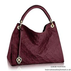 9882e3974 Discover Louis Vuitton Artsy MM: Spacious, sophisticated and chic, the  Artsy MM is a timeless tote bag. In sumptuous embossed Monogram Empreinte  leather, ...