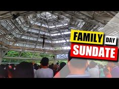 Family Day, Broadway Shows, Videos, Youtube, Youtubers, Video Clip, Youtube Movies