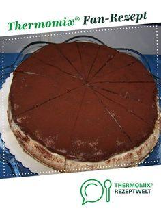 3 Tage Torte von suppi63. Ein Thermomix ® Rezept aus der Kategorie Backen süß auf www.rezeptwelt.de, der Thermomix ® Community.