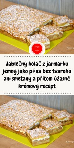 Cereal, Food And Drink, Cooking Recipes, Baking, Breakfast, Apples, Feather, Morning Coffee, Chef Recipes