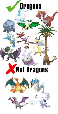 Relevant Generation 4 Pokémon that could learn better ...