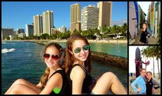 Best things to do in Honolulu with kids - Waikiki Beach