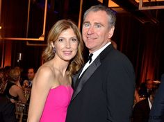 Ken Griffin and his wife got divorce settlement  on Wednesday Oct 2015