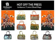 Ardmore Hand bags. Hand Bags, Ceramic Art, Africa, Hands, Ceramics, Artist, Accessories, Ceramica, Pottery