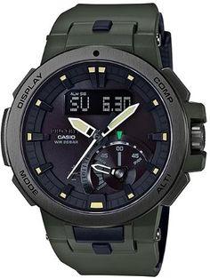 Casio Protrek Watches – Designed for Durability Casio Protrek, Titanium Metal, Japan Store, Japanese Domestic Market, Fukuoka, G Shock, Zeppelin, Metal Bands, Casio Watch